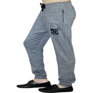 Harvi Men Joggers Pants - Casual Gym Workout Track Pants Comfortable Slim Fit Tapered Sweatpants0088