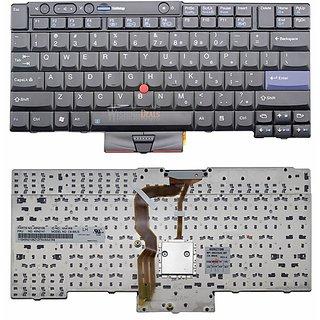 Replacement Laptop Keyboard for Lenovo IBM THINKPAD T410 45N2036 45N2171  45N2141