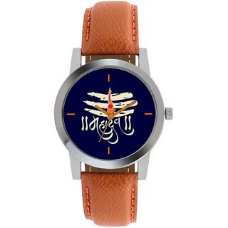 TRUE CHOICE NEW SUPER ANALOG WATCH FOR MAN  BOYS WITH 6 MONTH WARRNTY