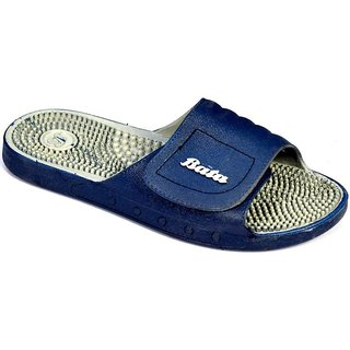 5ba56bcff Buy Bata Acupressure Slippers For Men Online   ₹599 from ShopClues