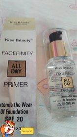 Kss beauty primer foundation