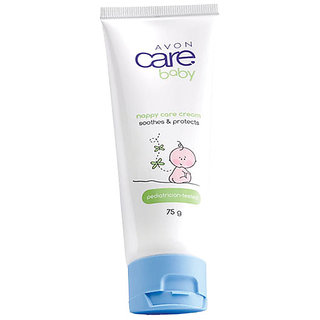 Avon Nappy Care Cream