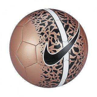 Shoppers React Hypervenom- Golden Football (Size-5)