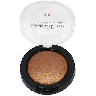 Cameleon 3d Waterproof Eyeshadow - 07 (gold)