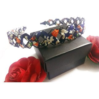 Multicart Beautiful Florant Hairband for girls and women