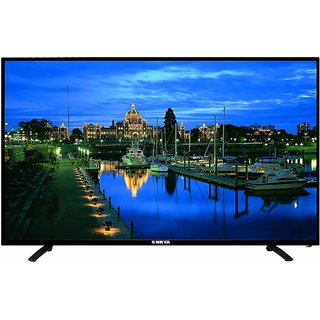 Surya Full HD LED TV 32 inch With Samsung A+ Display Panel and Bass Tube Speakers For Extra Party Sound