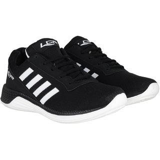 2e88ed803c4 Buy Lancer Black White Shoes Online   ₹549 from ShopClues