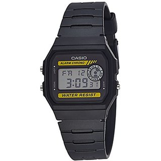Casio Vintage Series Digital Grey Dial Mens Watch - F-94WA-9DG (D053)