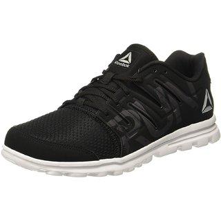 668d5d67c47c84 Buy Reebok Ultra Speed 2.0 Men s Black Sport Shoe Online - Get 6% Off