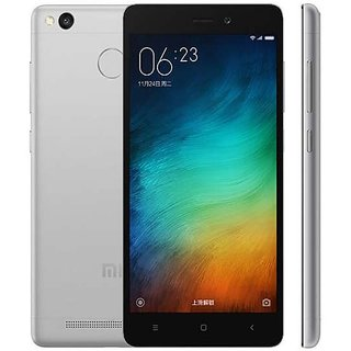f1e11197666f Buy Redmi 3S Prime 32GB ROM 3GB RAM  Excellent Condition  Refurbished With  6 Months Seller Warranty Online - Get 39% Off