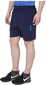Reebok Navy Blue Men's Shorts