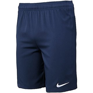 Nike Navy Blue Men's Shorts