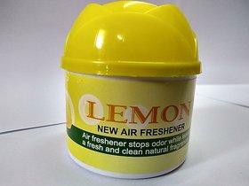 Car Air Freshener (Lemon) For All Cars Shinko