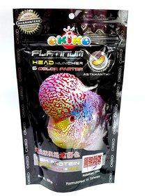 OKIKO Platinum Fish Food 100g