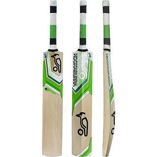 Quinergys kookaburra kashmir willow cricket bat
