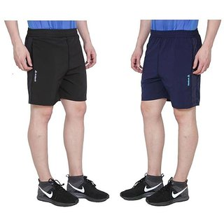 Reebok Pack of 2 Shorts