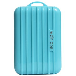 ACE UP Suit-case Style Power Bank 5600 mAH