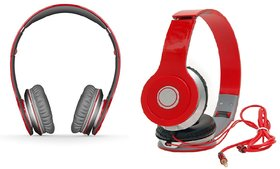 Latest New Solo Hd Headphone For Better Sound Assorted Colors