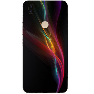 Ser AK design Vivo Y71 Hard Case Back Cover