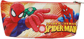 Toys Factory Spider Man Character Stationery pouch