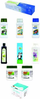 Xifo Set of 12 Best of their Beauty and Health Products Along with Cleaning Products