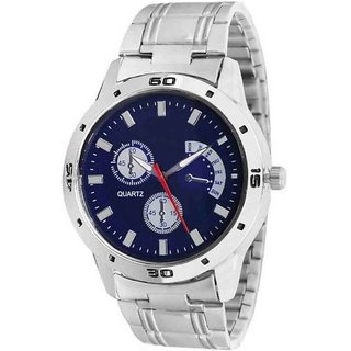 TRUE CHOICE NEW WATCH ANALOG 2018 FOR MAN  BOYS WITH 6 MONTH WARRNTY