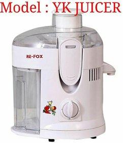 RE-FOX JUICER