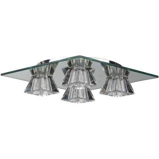 Learc Designer Lighting Crystal Chandelier Ch379