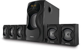 Philips SPA5162B 5.1 home Theater systeam