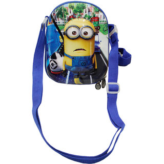 Toys Factory Cute Character Sling Bag