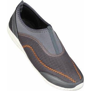 Firemark Men's Gray Running Shoe