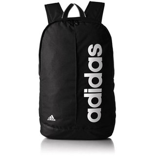 90a7459a350b Buy ADIDAS LIN PER BP 22L Laptop Backpack (Black