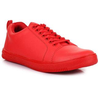 Buy Lejano MEN S BOYS STYLISH RED SNEAKER SHOES Online - Get 2% Off 2a6b3d9b1d90