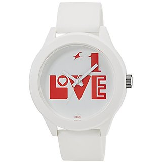 Fastrack Analog Multi color Dial Kids Watch - 38003PP04J