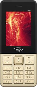 ITel It5613 Big Battery Dual Sim Mobile With Camera And