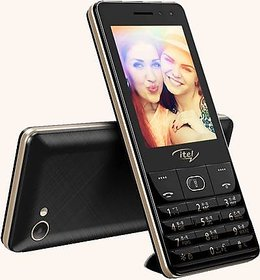 ITel It5623 Big Battery Dual Sim Mobile Phone With Came