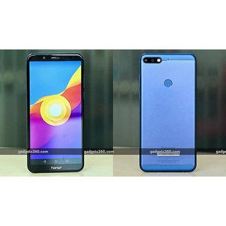 37c62cd9e7b Buy Huawei Honor 7C 64 Gb 4 GB RAM Refurbished Phone Online - Get 9% Off