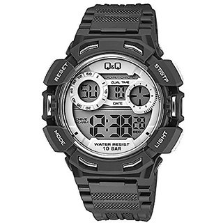 Q&Q Digital Watch For MEN - M148J005Y
