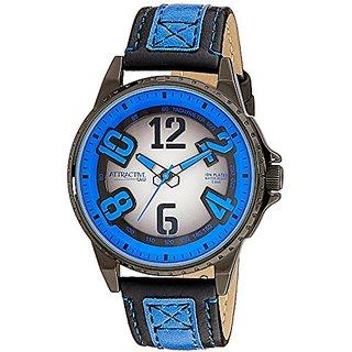 Q&Q Analog Multi-Colour Dial Mens Watches - DA66J515Y