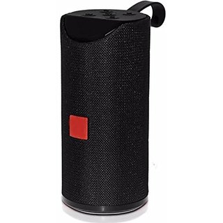 Deals e Unique Bluetooth Speaker Best Sound Quality Playing with Mobile/Laptop/AUX/Memory Card/Pan Drive(Multi-Color)