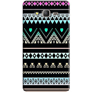 FABTODAY Back Cover for Samsung Galaxy Grand Prime - Design ID - 0659