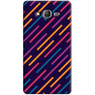 FABTODAY Back Cover for Samsung Galaxy Grand Prime - Design ID - 0660
