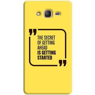 FABTODAY Back Cover for Samsung Galaxy Grand Prime - Design ID - 0995