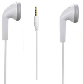 Earphone 3.5 mm Jack  with mic