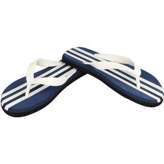 f02eb1164cd Buy Czar Men s Multicolor Flat Computable Slippers Online - Get 43% Off