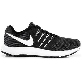Nike Womens Run Swift Black Running Shoes
