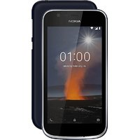 Nokia 1 (1GB, 8GB) Dark Blue