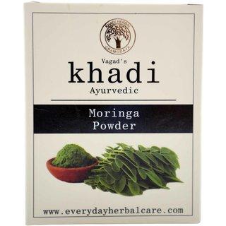 Vagad's Khadi Moringa Powder