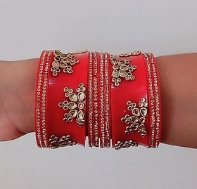 designer chura bangle