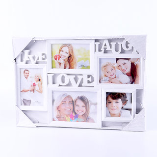 Seajol Plastic Photo Frame